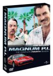 Magnum P.I. - Sesong 4