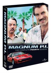 Magnum P.I. - Sesong 4