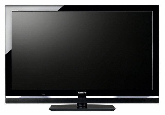 Sony Bravia KDL-52V5500