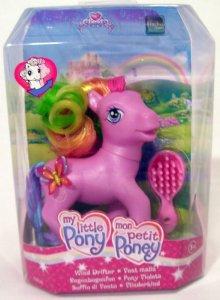 My Little Pony Friends