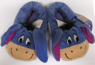 Disney Toys Ole Brumm tøfler Tussi