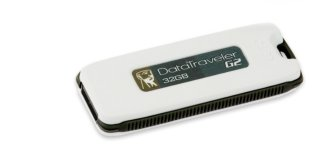 Kingston Datatraveler Generation 2 32 GB