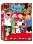 Family Guy - Sesong 7