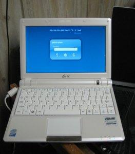 Best pris på Asus Eee PC 900 Se priser før kjøp i Prisguiden