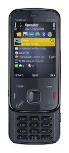 Nokia N86 8MP med abonnement