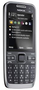 Nokia E55 med abonnement