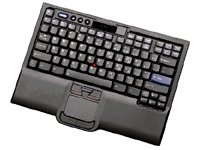 Lenovo UltraNav Travel USB Keyboard