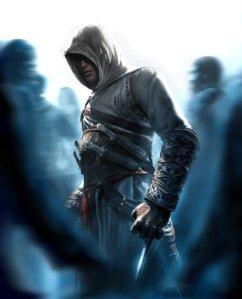 Assassin's Creed: Bloodlines til PSP
