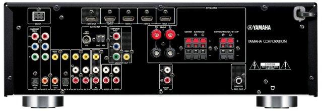 Yamaha RX-V565