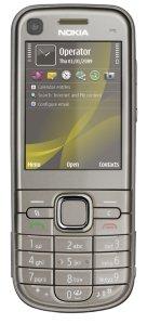 Nokia 6720 Classic med abonnement
