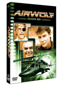 Airwolf - Sesong 1
