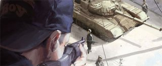 World in Conflict: Complete Edition til PC