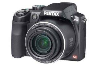 Pentax Optio X70