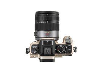 Panasonic Lumix G Vario HD 14-140mm / F4.0-5.8 ASPH. / MEGA O.I.S.
