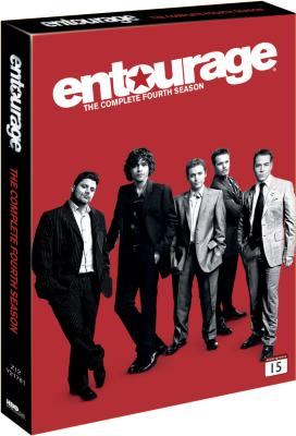 Entourage - Sesong 4