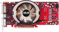 Asus EAH4850 TOP/HTDI/512M