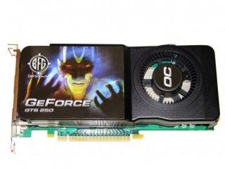 BFG Tech GeForce GTS 250