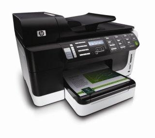 HP Officejet Pro 8500 AIO WRLS