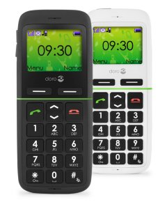 Doro Phone easy 345gsm