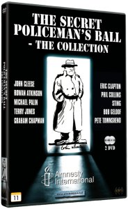 The Secret Policeman's Ball - The Collection