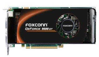 Foxconn GeForce 9600 GT