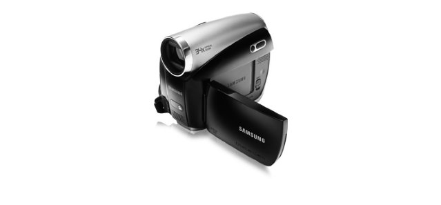 Samsung VP-D381