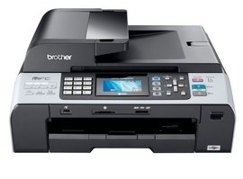 Brother MFC5890CN