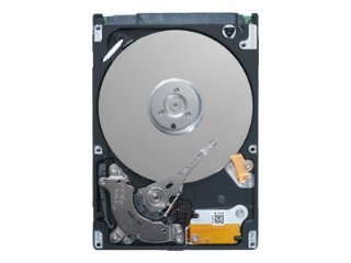 Seagate Momentus 7200.3 250 GB 2,5 S-ATA G-Force Protection