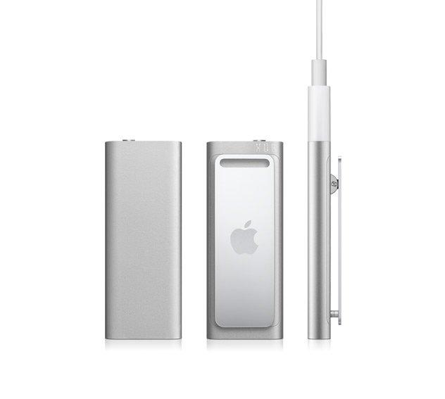 Apple iPod Shuffle 4 GB
