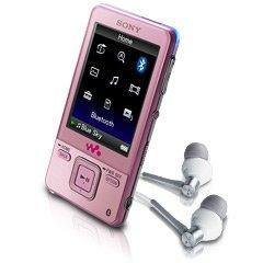 Sony NW-ZA826P