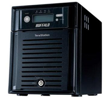 Buffalo TeraStation III 4TB
