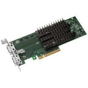 Intel 10 CX4 DualPort Sevrer Adapter