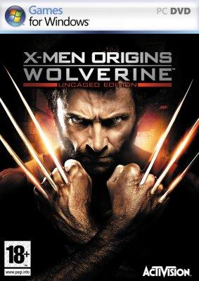 X-Men Origins: Wolverine til PC