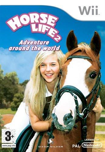 Horse Life 2 til Wii