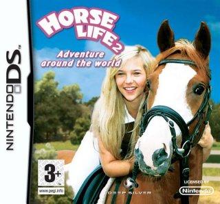 Horse Life 2 til PC