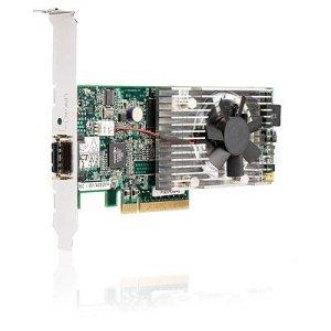 HP NC510C PCI-E 10 Gigabit Server-adapter