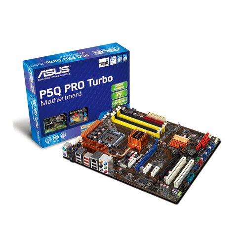 Asus P5Q PRO Turbo