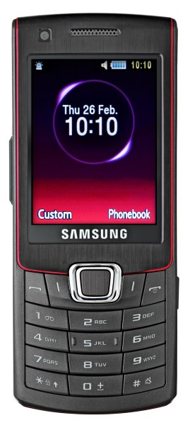 Samsung Ultra b med abonnement