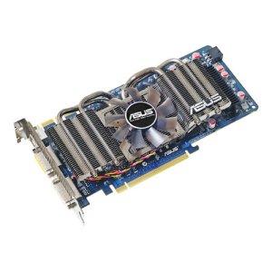Asus GeForce GTS 250 Dark Knight 1 GB