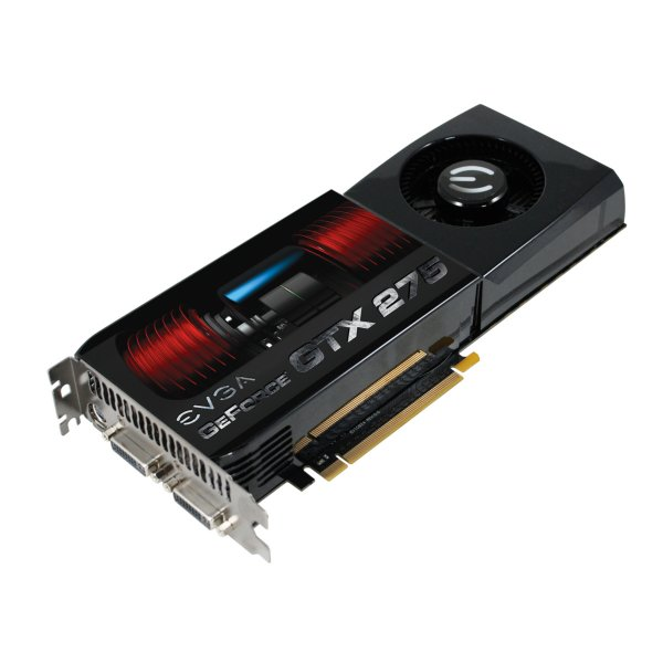 EVGA GeForce GTX 275 896MB
