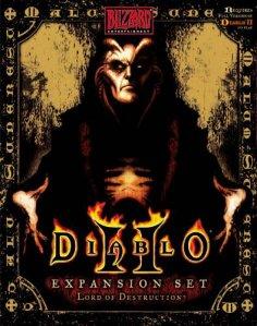 Diablo II: Lord of Destruction til PC
