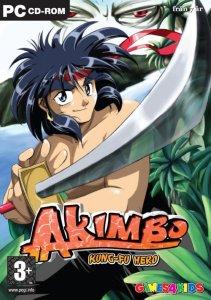 Akimbo: Kung-Fu Hero til PC