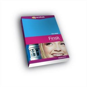 Talk More: Finsk