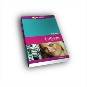 Talk More: Latvisk