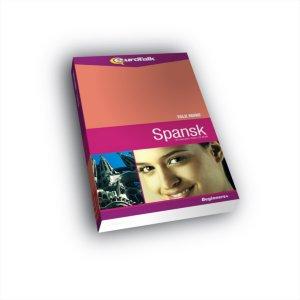 Talk More: Spansk