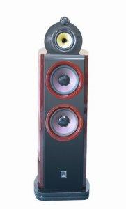 Mistral Audio SAG-350