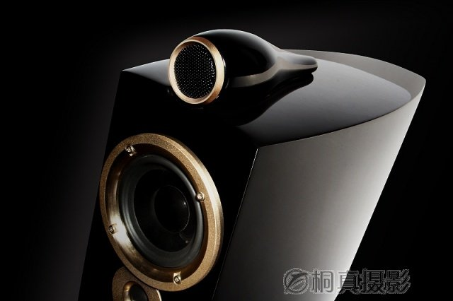 Mistral Audio BOW-A5