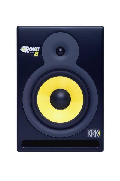 KRK Rokit Powered 8
