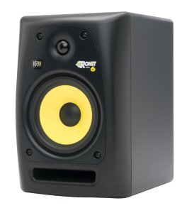 KRK Rokit Powered 6 G2