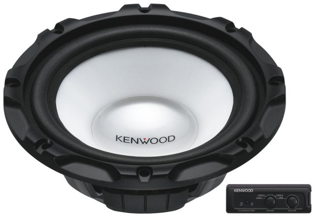 Kenwood KFC-W3000L